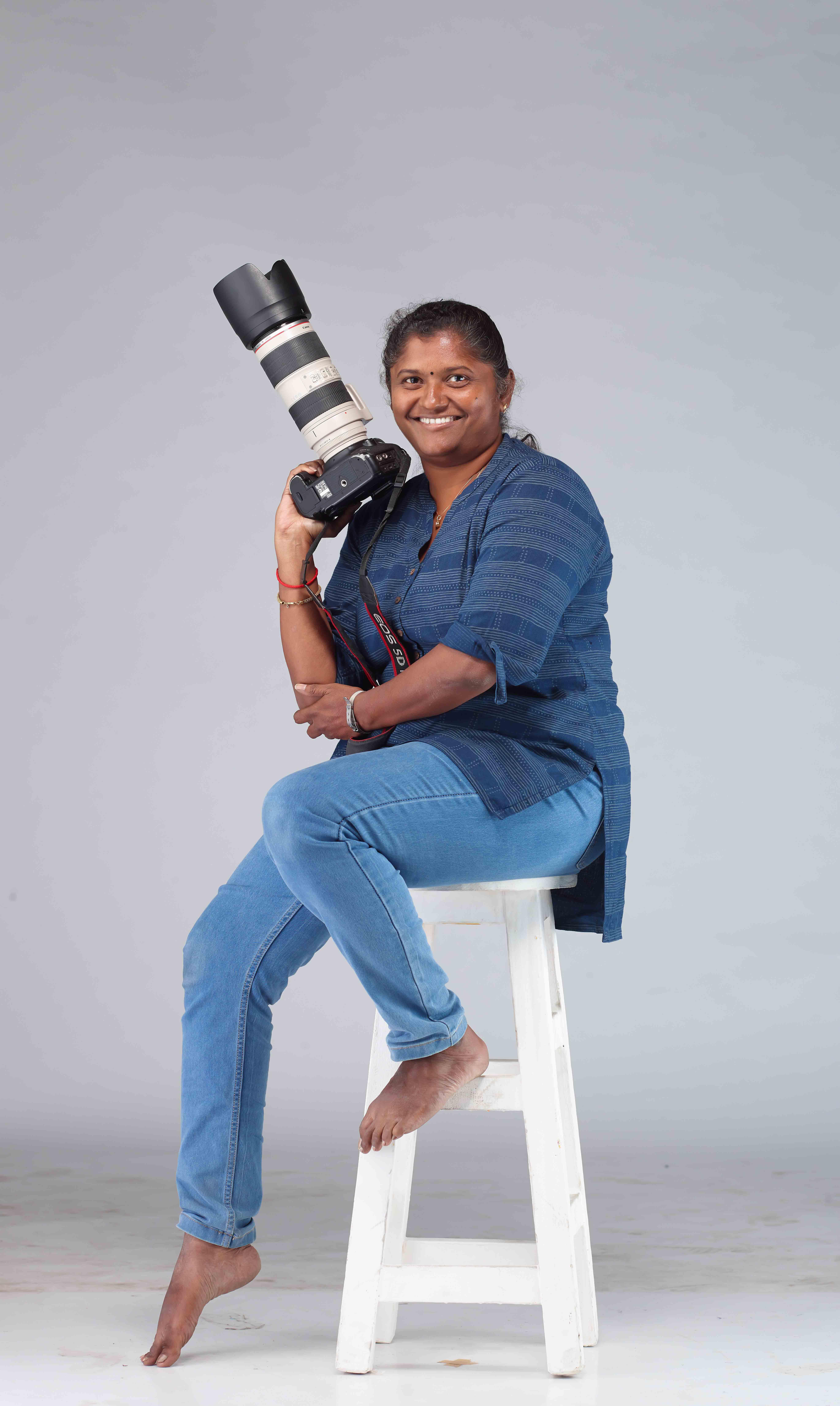 jayanthi Photography